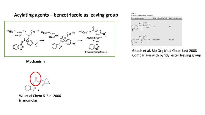 benzotriazoles